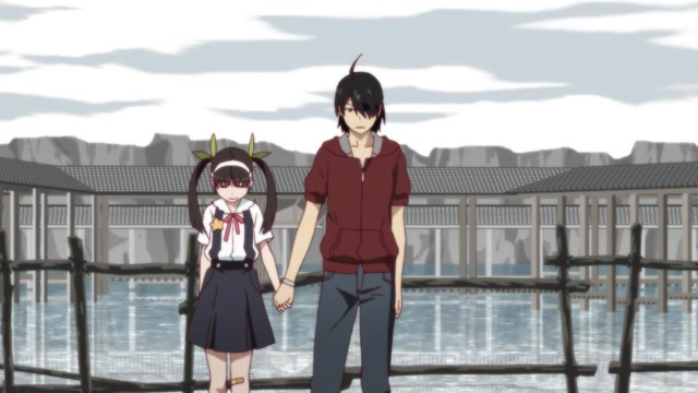 Monogatari Second Season - 20 - Large 16
