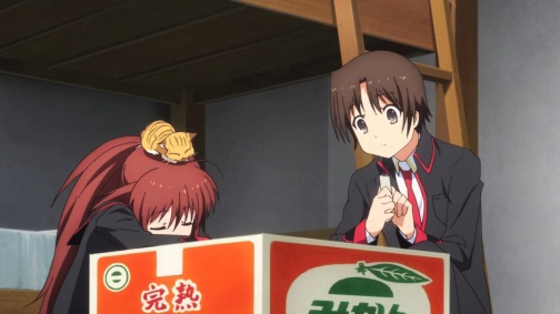 Little Busters Refrain - 05 - Large 01