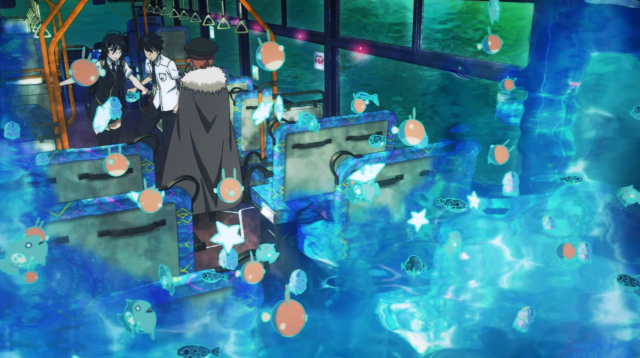 Witch Craft Works, 2, so blue