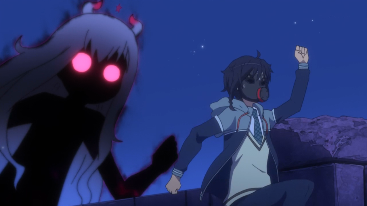 World Conquest Zvezda Plot, Ep 7: Now we're back to the ...
