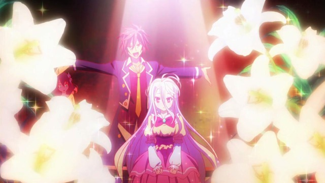 No Game No Life - 03 - Large 24