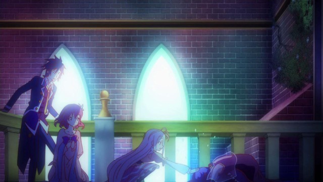 No Game No Life - 04 - Large 14