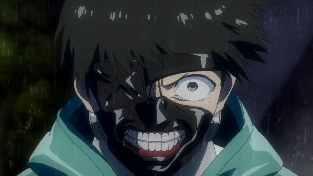 Tokyo Ghoul - 08 - Large 11